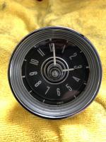 6V Type 34 Clock