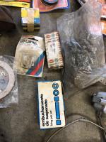 OG VW Parts