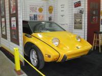 Munks Motors VW Meyers Manx SR2