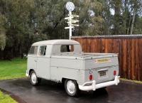 1963 Double Cab