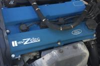 Bostig valve cover