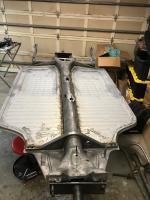 pans welded in