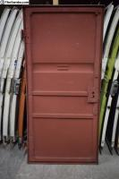 Barndoor vs. Non Barndoor Panel Inner Cargo Door Pressing