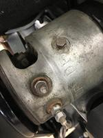 12v Porsche Generator