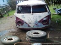 RHD Barndoor for sale in NZ