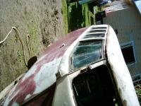 RHD Barndoor for sale in NZ