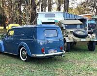 Bug van