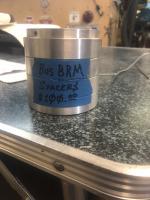 Spacers, BRM Center Caps
