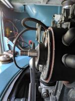 38 amp generator