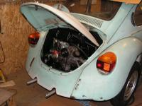 Project Beetle