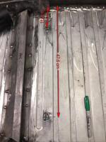 Floor Mat Tab location