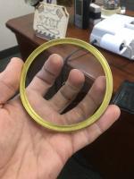 VDO knockoff clock repair