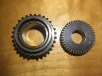 Vanagon 4th gear