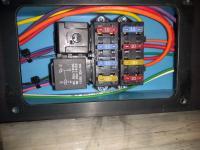 Chenowth 2RL electricity