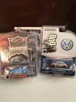 VW diecast