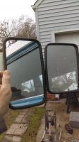 LR Defender mirrors