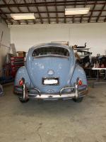 1959 VW heads