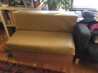 Bench seat so42