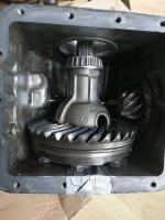final gear autostick