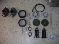 Kadron kit for classifieds