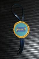 Hazet Medallion