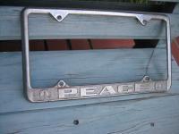 lic frame