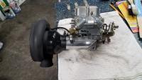 VW Turbo
