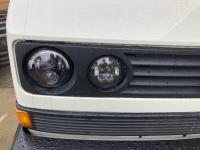 South African Grill JW Speaker LED Headlights