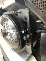 South African Grill JW Speaker LEG Headlights