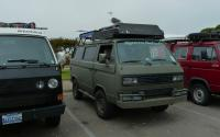 "Vanagon Syncro with ""sEagle"""