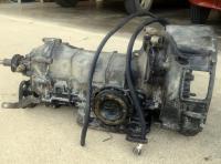 spare autostick transmission