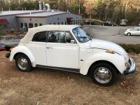 Beetle Cabriolet MA