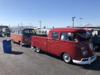 Double Cab & Early 15