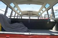 My 1965 Deluxe, Inside from rear top