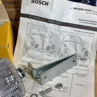 Fog light bracket by Bosch