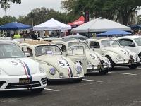 Herbie turns 50
