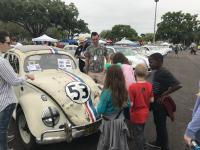 Stunt Herbie
