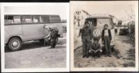 Barndoor Standard vintage pics