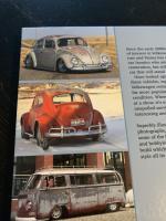 """Mabel"" 1961 ruby red preservation"