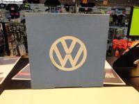 """VW Dealer Training kit """"Fuel Injection"""""""