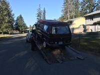 First Towing