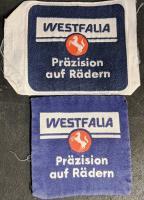 Westfalia Dealer Promotional Items