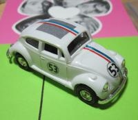 Mini-Lindy Herbie