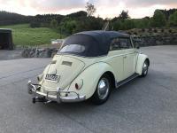 RHD Type 152 early big window Cabriolet