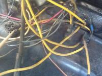 50-8 functioning 6 wire turn signal switch bypass