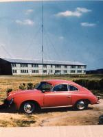 356 when owned by Bill Rokovitz in 1961