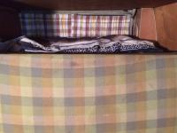 so42 Cloth Bed