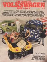 Literature / Old VW Book