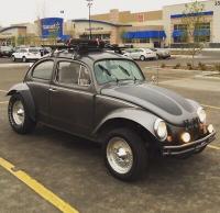 My 1960 Baja