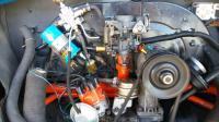 Pressure regulator mounting